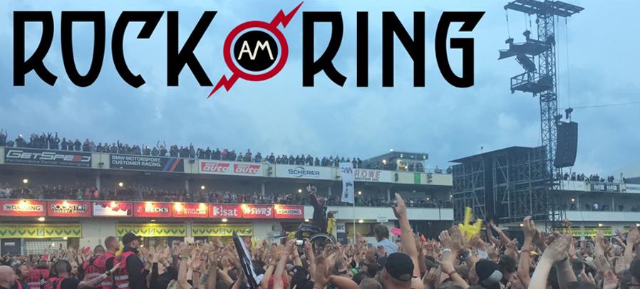 Rock Am Ring Sicherheit